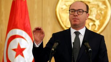 Photo of تونس.. رفض حزبي واسع لحكومة الفخفاخ المقترحة