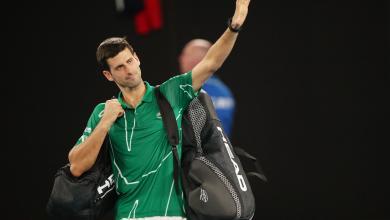 Photo of دجوكوفيتش يكتسح فيدرر ويتأهل لنهائي أستراليا المفتوحة