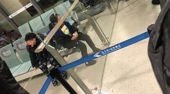 "Photo of صينيان يتخليان عن طفليهما في المطار خوفاً من ""كورونا"""
