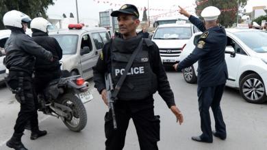 صورة الأمن التونسي يعثر على ألغام ومتفجرات بكميات كبيرة