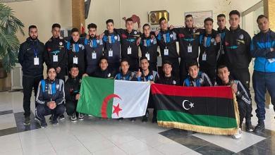 Photo of المنتخب الوطني للهوكي يُعسكر في الجزائر