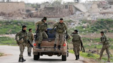 Photo of المرصد السوري: سقوط 14 من المقاتلين الموالين لتركيا في ليبيا