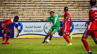 Photo of المريخ السوداني يقترب من ضم أحد لاعبي الاتحاد المصراتي