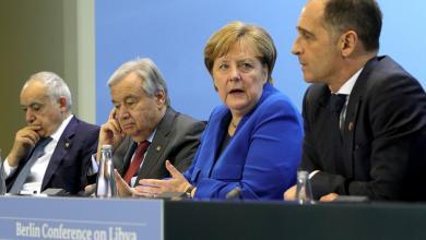 "Photo of رومانو برودي يصف مؤتمر برلين حول ليبيا بـ""الكوب نصف الفارغ"""