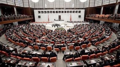 Photo of البرلمان التركي يصادق على مذكرة التدخل العسكري في ليبيا