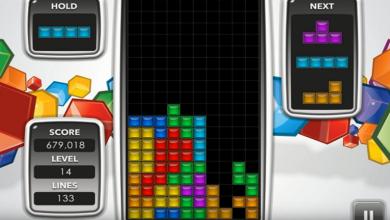 Photo of مفاجأة لعشاق لعبة Tetris.. نسخة مجانية للهواتف الذكية