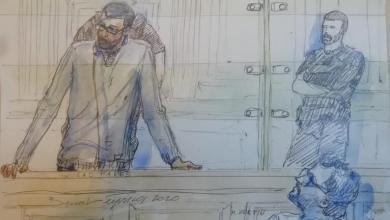 Photo of السجن 22 عاما لفرنسي جنّد مقاتلين لداعش