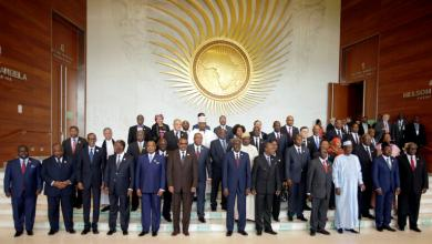صورة برازافيل تعقد قمة أفريقية لمناقشة الأزمة الليبية