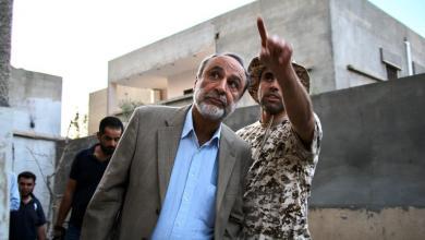 """Photo of السويحلي يشنّ هجوماً لاذعاً على المشري و""""الإخوان"""""""