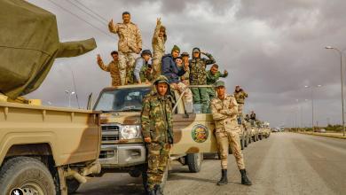 Photo of خبراء أمميون يؤكدون: لا وجود لقوات سودانية تقاتل مع الجيش في ليبيا