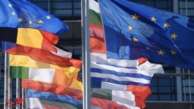 Photo of الاتحاد الأوروبي: مؤتمر برلين يهدف لتثبيت وقف إطلاق النار في ليبيا