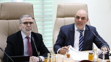 Photo of صنع الله يحث على زيادة إنتاج ليبيا النفطي