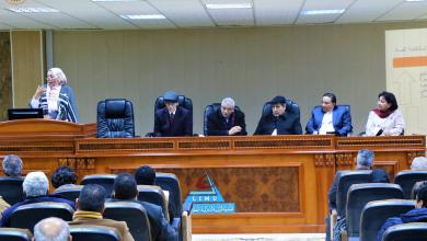 Photo of التكتل المدني ينظم ندوة عن ظاهرة الفساد المالي والإداري في ليبيا