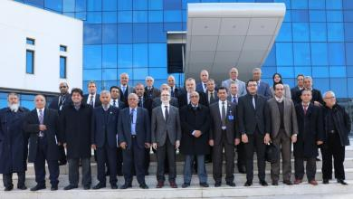 """Photo of النفط يضخ 22.495 مليار دولار لـ""""مركزي طرابلس"""""""