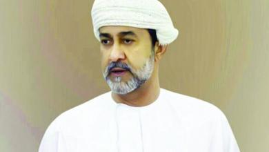 """صورة عُمان تحسم هوية السلطان الجديد.. من """"دائرة التوقعات"""""""