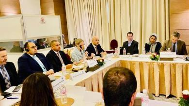 Photo of تونس ..لقاء ليبي بريطاني حول المؤسسة الليبية للاستثمار