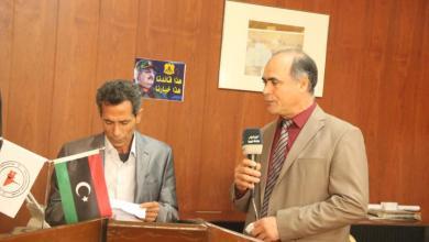 Photo of المجلس التسييري لبلدية سرت يؤدي اليمين القانونية