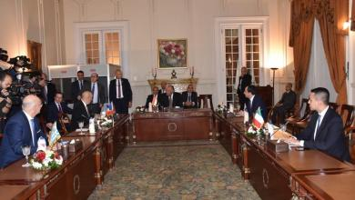"Photo of ""صفعة رباعية"" لاتفاقيتي السراج مع تركيا"