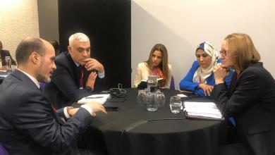 Photo of اتفاق على قبول بريطانيا تأشيرة الطلبة الليبيين