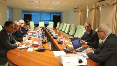 """صورة مواصلات الوفاق و""""نواب طرابلس"""" : حلحلة مشاكل الأفريقية للطيران"""