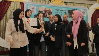 Photo of مكتب النشاط المدرسي بنغازي يحتفي بالطلبة المتفوقين