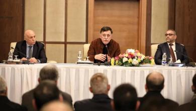 """Photo of اجتماع في طرابلس لـ""""كافة المكونات السياسية والعسكرية"""""""