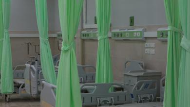 Photo of مشاريع صيانة موسّعة بمستشفى الجلاء في بنغازي