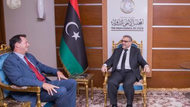 """Photo of خطوة بريطانية لجعل الحل في ليبيا """"حقيقيا"""""""