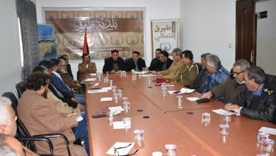 "Photo of بلدية طبرق ""تدق ناقوس الخطر"" من الإنفلونزا"
