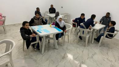 Photo of تزويد 40 ألف طالب ليبي بمستلزمات تعليمية جديدة