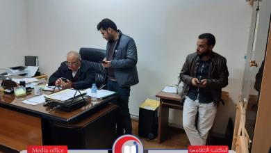 Photo of مستشفى الزاوية يعقد اجتماعا طارئًا بسبب نقص الأكسجين المفاجئ