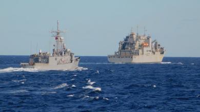 """صورة مسؤول عسكري يكشف عن """"خدعة تركيا"""" في ليبيا"""