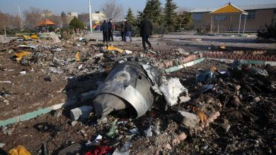 "Photo of أميركا تُشهر ""أصابع الاتهام"" لإيران بشأن الطائرة المنكوبة"