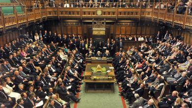 """Photo of البرلمان البريطاني يُمهّد الطريق لـ""""بريكست"""""""