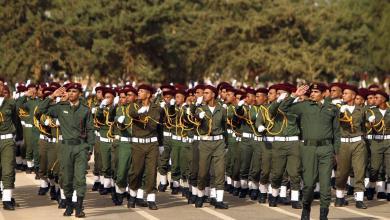 Photo of خبراء ينفون وجود قوات سودانية بصفوف الجيش الوطني