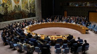 Photo of مجلس الأمن يطالب بوقف إطلاق النار في ليبيا لإحياء العملية السياسية