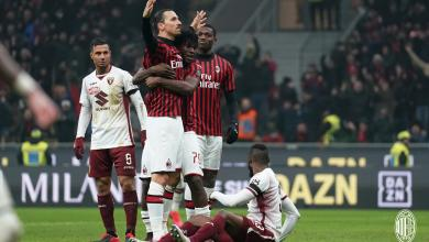 Photo of الميلان يخطف ورقة التأهل لنصف نهائي كأس إيطاليا