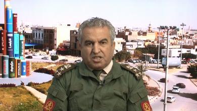 Photo of المحجوب يكشف لـ218 رُتَبْ القتلى الأتراك بقصف معيتيقة