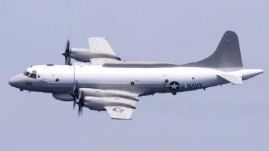 Photo of البحرية الأميركية تنفذ مهمة استخباراتية قبالة سواحل ليبيا