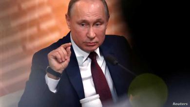 Photo of بوتين يحث الروس على إنجاح التعديلات الدستورية