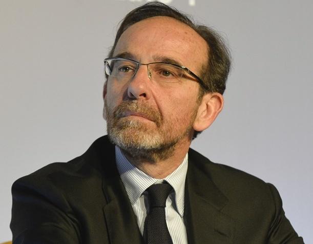 السيناتور الإيطالي ريكاردو نينتشيني