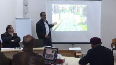Photo of ملتقى في بنغازي حول هوية المدينة