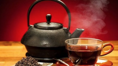 Photo of دراسة عن الشاي والقهوة: فوائد لن تتوقعها لصحتك