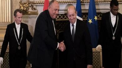 Photo of مصر وفرنسا وإيطاليا ترفض أي تدخُل عسكري في ليبيا