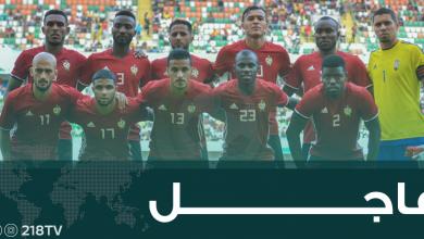 Photo of ليبيا تصدم بمصر في تصفيات مونديال 2022