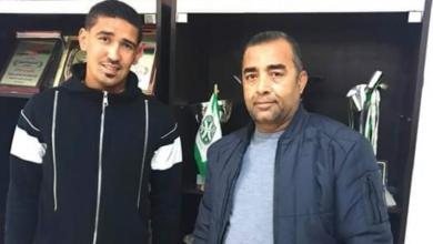 Photo of رسمياً.. ضانة يفسخ عقده مع شبيبة القيروان التونسي