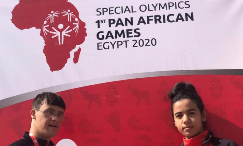 Photo of المنتخب الوطني للأولمبياد الخاص يشارك ببطولة أفريقيا