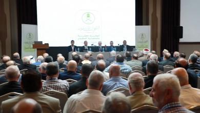 """Photo of """"إخوان الجزائر"""" يدعمون التدخل التركي في ليبيا"""
