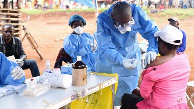 """Photo of بعد فيروس كورونا.. حمّى """"لاسا"""" تقتل 41 شخصا في نيجيريا"""