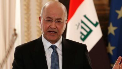 """Photo of العراق.. توجه لتكليف """"الأكثر قبولا"""" بتشكيل الحكومة"""